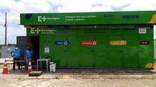 Postos de coleta do E+ reciclagem reabrem em diversas regiões do Maranhão