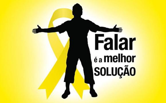 Hapvida faz ação com base nas campanhas Setembro Amarelo e Setembro Verde