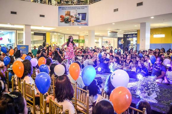 Shopping da Ilha apresenta: Ilha Fashion Kids de 13 a 15 de outubro