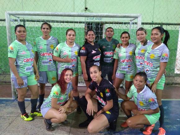 Definidas as semifinais da Copa Arari de Futsal