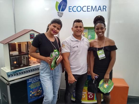 6ª edição do Congresso Brasileiro de Resíduos Sólidos acontece em São Luís