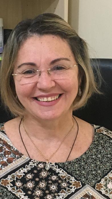 Wagnelba Nogueira da Administradora Assecon.