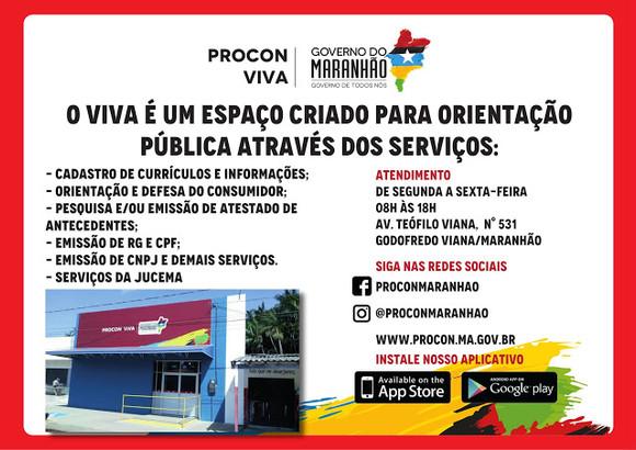 Procon Viva Cidadão realiza Cadastro de Currículos e outros serviços em Godofredo Viana