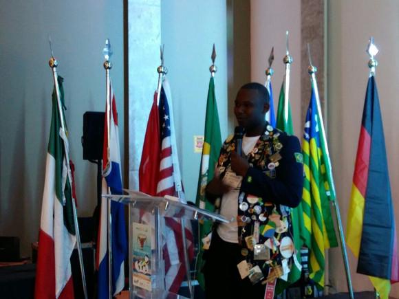 São Luís como capital do intercâmbio de Jovens do Rotary Internacional