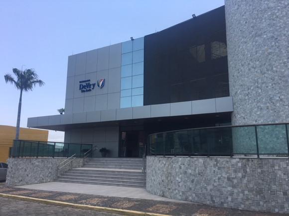 OPEN DAY - MOSTRA DE PROFISSÕES FACULDADE DEVRY SÃO LUÍS | UNIFAVIP