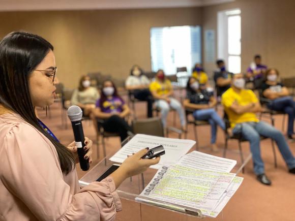 CDL SÃO LUÍS PROMOVE CAPACITAÇÃO INTERNA SOBRE NOVA LEI DE PROTEÇÃO DE DADOS