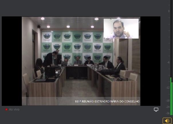 Defensoria adota o uso de videoconferência em reuniões do Conselho Superior