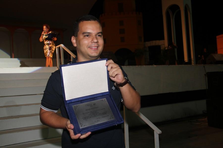 Sec. Estadual de Cultura Diego Galdino.