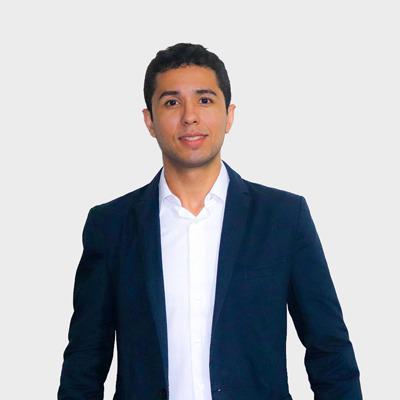 Ernesto Soares, Dir. de Negócios da Agência Actus 360, responsável pela marca do projeto.
