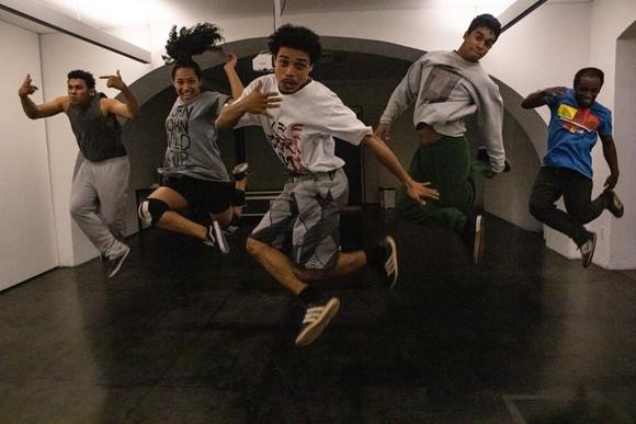 CCVM divulga grupos selecionados para participar da nova edição do programa Dança Aqui 2020
