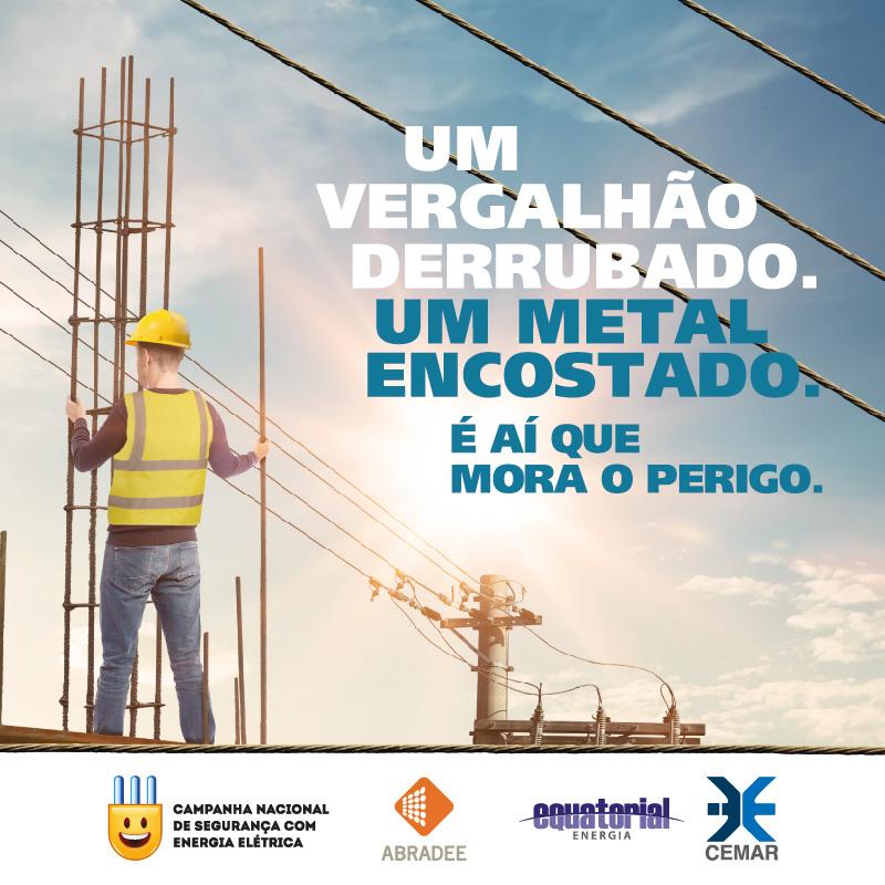 Cuidados com construções