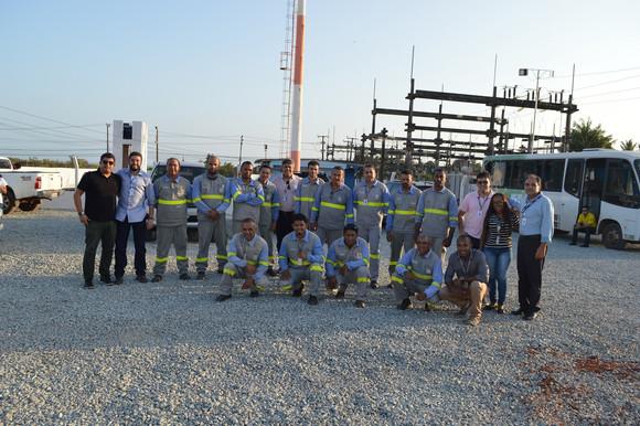 Cemar inaugura nova base operacional em São José de Ribamar