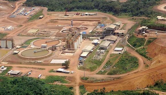 Defensoria solicita providências em favor da comunidade Aurizona, afetada por rompimento de barragem