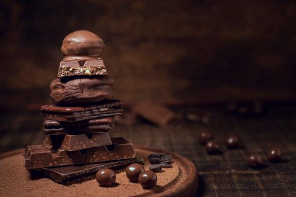 Dia do Chocolate: 5 boas razões para comer essa delícia sem culpa