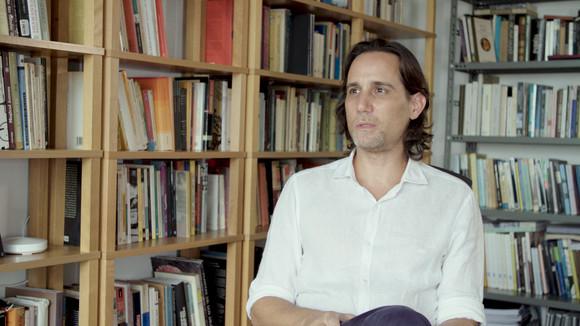 'Horizonte Aberto' do CCVM estreia vídeo com antropólogo Pedro Cesarino