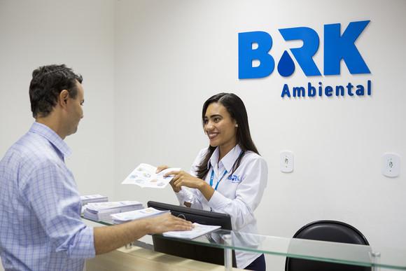 BRK AMBIENTAL PROMOVE FEIRÃO DE NEGOCIAÇÃO VIRTUAL