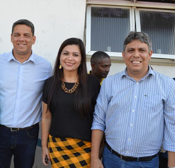 Cemar e SEMUS firmam parceria para revitalização da Unidade Mista do São Bernardo