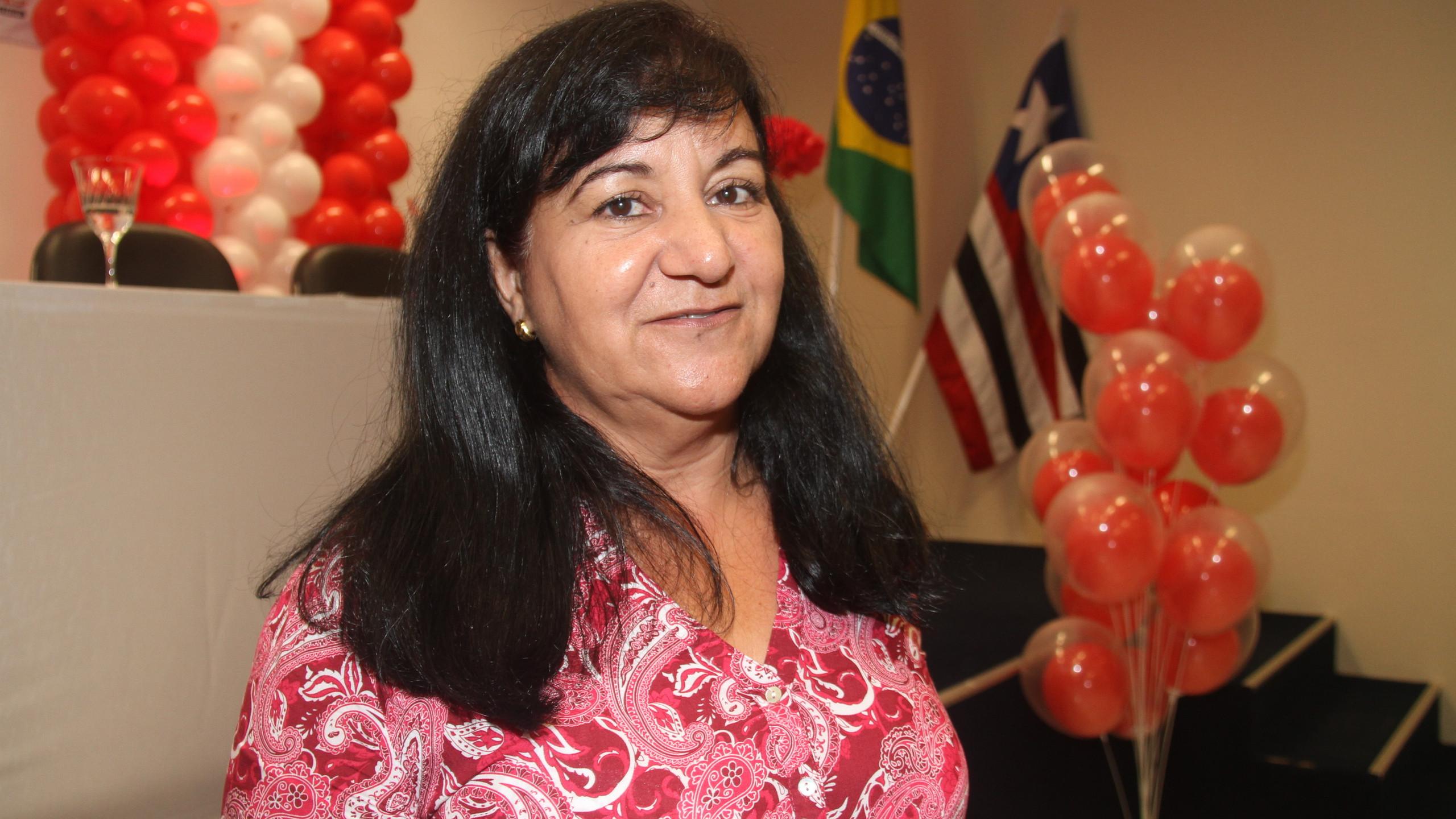 Enfermeira Beatriz Fernandes Rosa, Coord. Enfermagem do HSLZ.
