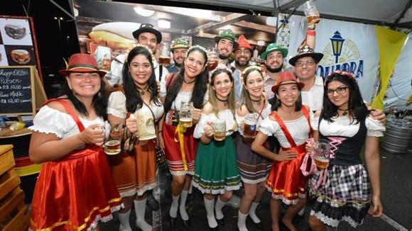 OktoberFestMaranhão 2019 no Shopping da Ilha