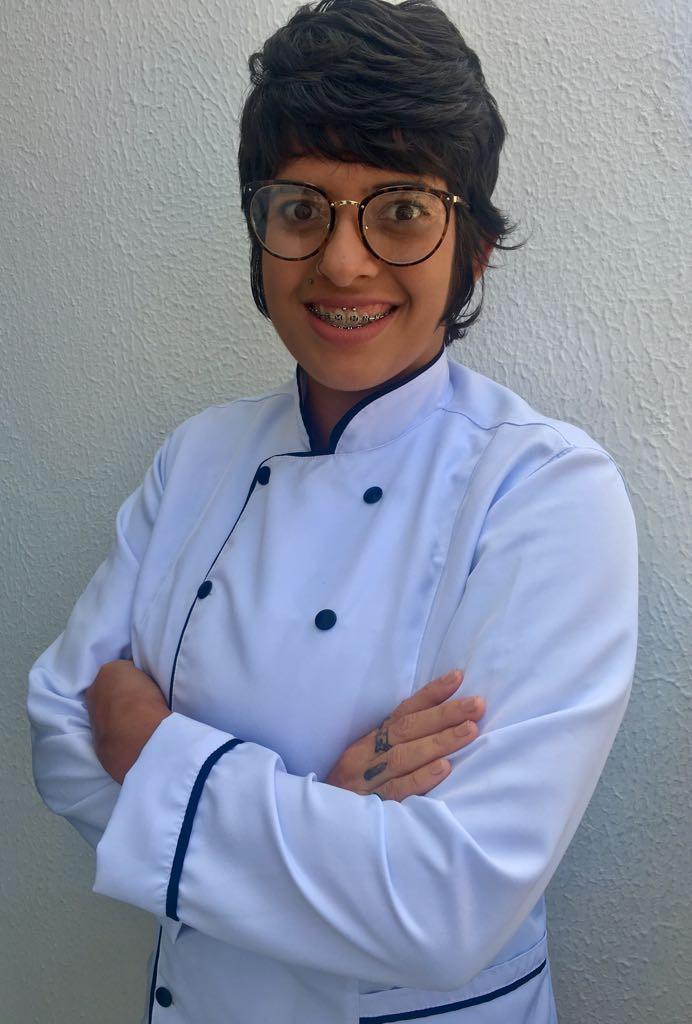 Letícia é fundadora de projetos que espalham o conceito do veganismo