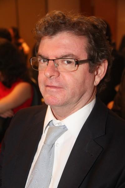 Francisco Rocha.