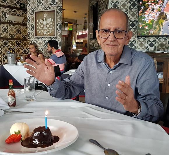 Ícone do tiro esportivo maranhense morre aos 80 anos