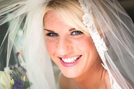 Very Happy Bride