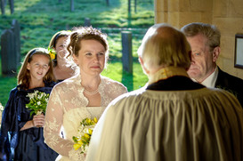 Chatsworth Wedding