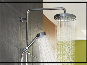 5 Reasons to Use a Shower Filter
