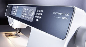 PFAFF_Sewing Machine Creative 2.0_d_reliable machine for sewing and embroidery