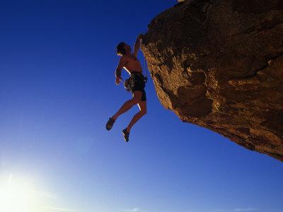 Rock Climbing Asturias Spain