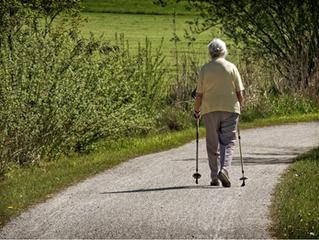 Guest Article: Healthy Living Tips for Seniors. Take Charge of Your Quality of Life.