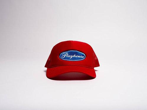 Playhouse Uniform Trucker