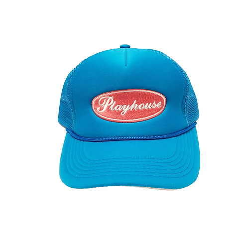 Playhouse Uniform Trucker