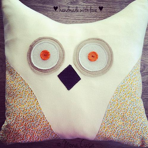 Owly Pilly - Oranj