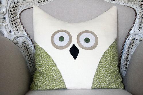 Owly Pilly - Yeşil