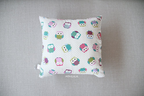 Laura Style Owly Pilly