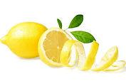 citron pour nettoyer les bijoux en verre