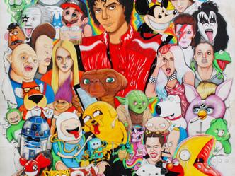 POP KULTURE (2016)