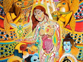 Eternal Consciousness (2013)
