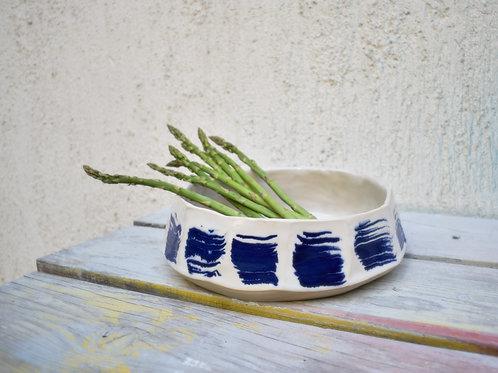 Kurinuki Fruit Bowl