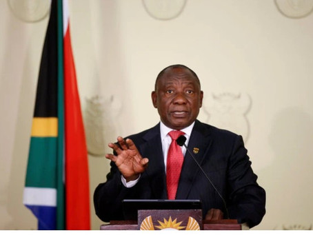 Nigeria-South Africa Trade Hits U.S.$2.9 Billion