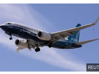 Boeing's 737 Max cleared to fly in the US after crashes