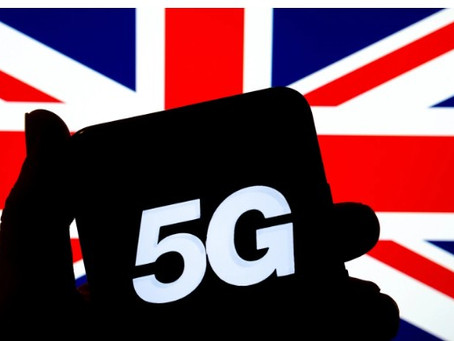 'UK faces mobile blackouts if Huawei 5G ban imposed by 2023'