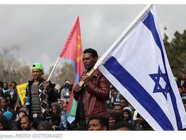 Israel begins telling African migrants to leave