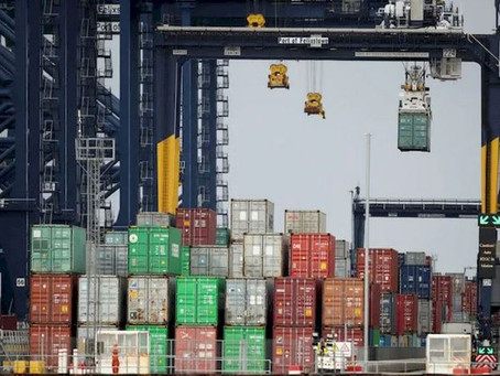 EU would be our trade priority, UK opposition Labour Party says