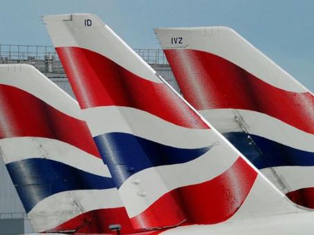British Airways loses €7.4bn to COVID-19