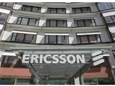 Ericsson worried about Chinese retaliation after Huawei ban