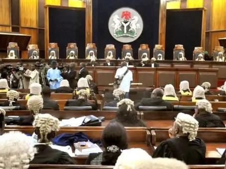 Nigeria: Supreme Court Shut Down As Judiciary Workers Begin Strike