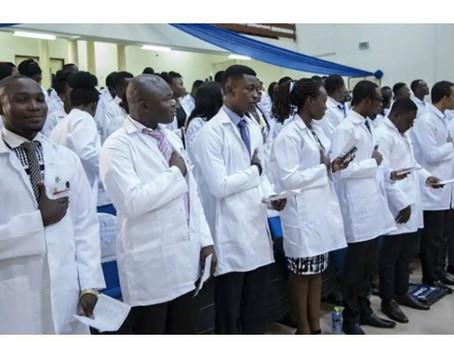 Nigerian Resident Doctors Commence Strike Despite Meeting With Govt Delegation